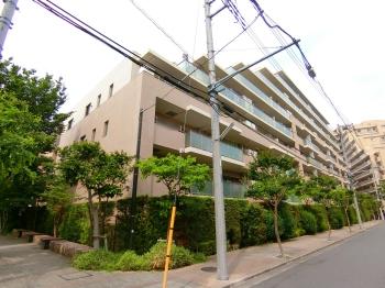 武蔵野レジデンス壱番街