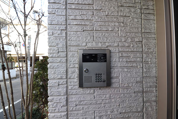 大田区大森北3丁目のアパート一棟