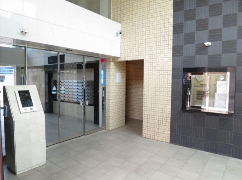 プレジール新宿大久保