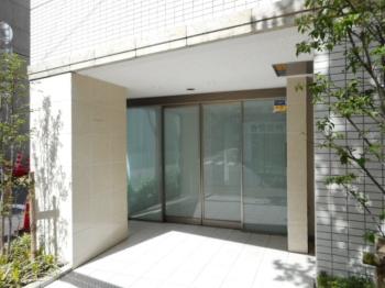 オープンレジデンシア銀座エスト