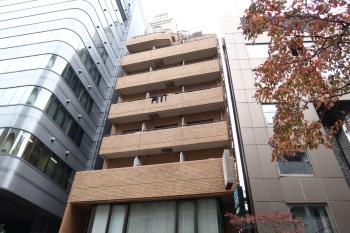 ライオンズマンション新宿御苑前第2