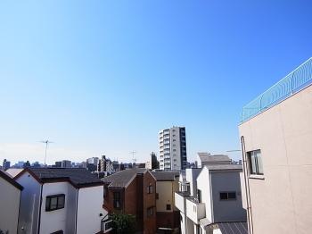 パシフィックパレス田端