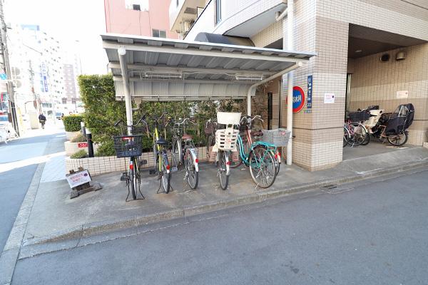 藤和シティコープ三ノ輪駅前