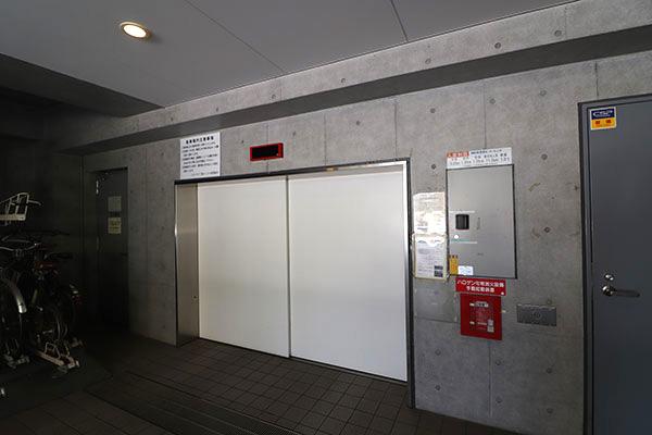 ヴェルステージ神田
