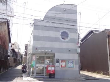 ライオンズマンション四条堀川第2