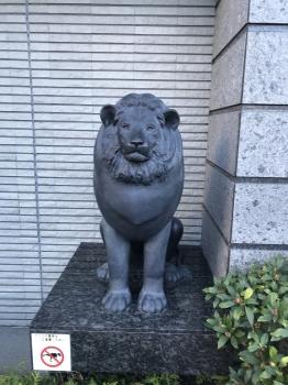 ライオンズ新宿中落合