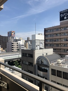 ファミール心斎橋EAST