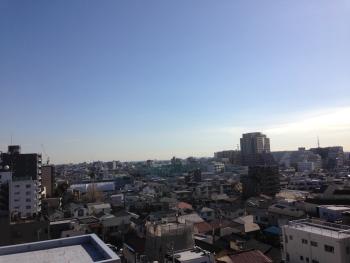 シーズスクエア板橋本町
