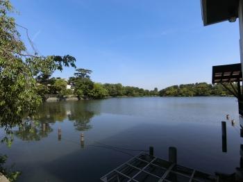 ロアール洗足池