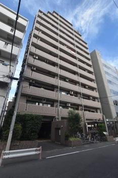 ライオンズマンション錦糸町親水公園第2