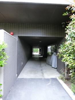 GENOVIA板橋本町green wall
