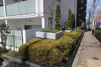 Court Hills広尾南
