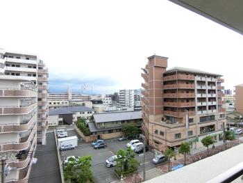 ヴェルシティ大阪