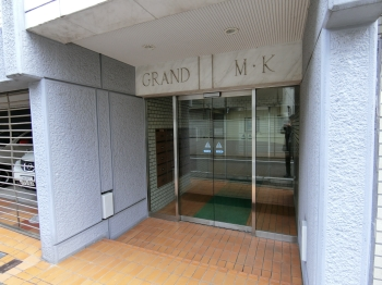 グランドメゾン加賀町