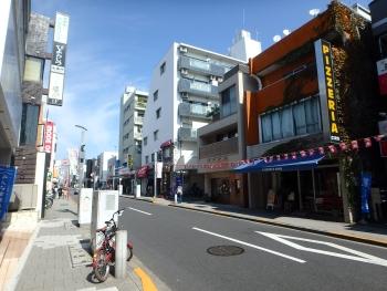 オープンレジデンシア桜新町