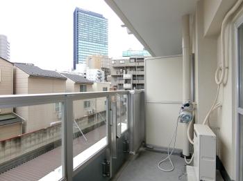 松見坂武蔵野マンシヨン