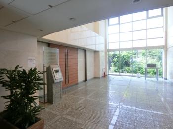 コスモシティ御池富小路