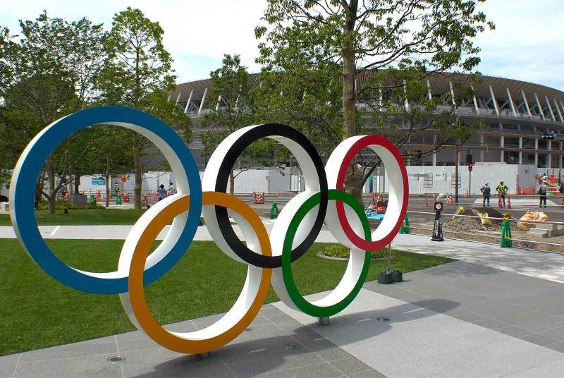 東京奧運即將開幕 憂心疫情擴散亦關期待經濟復甦