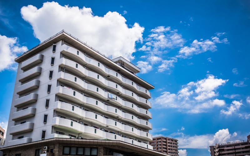 日本不動產投資情報網站發表市場動向:住宅大廈價格上升