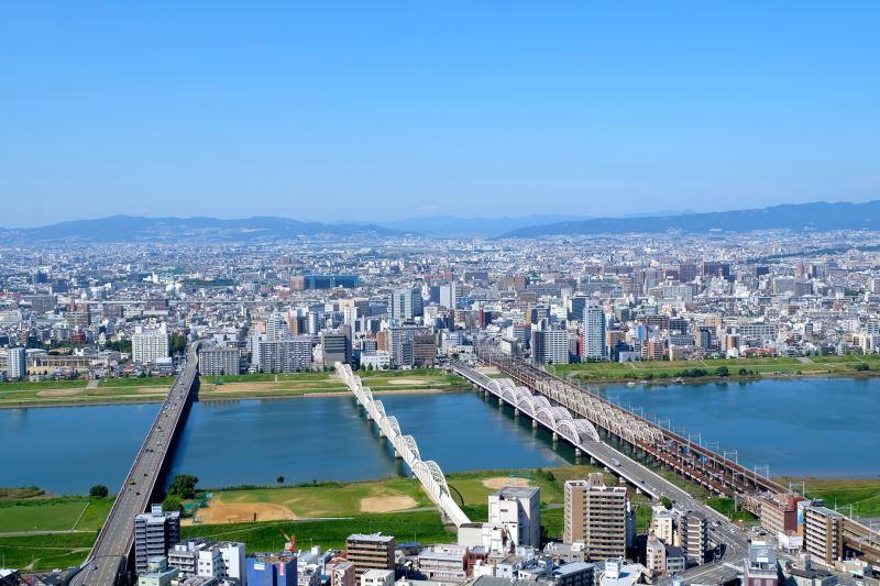大阪府規劃進行連接與京都間的船運工程