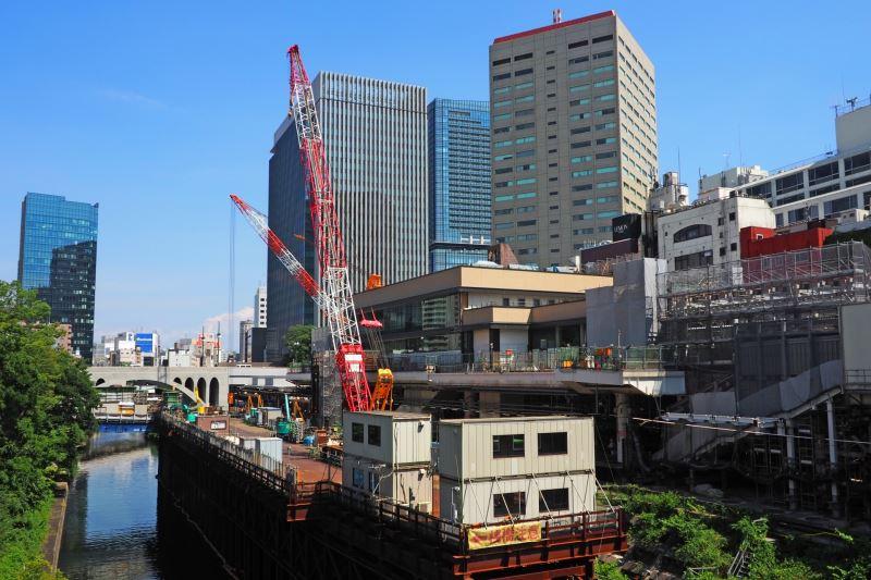 東京圈物流不動產空室率維持1%,市街化調整區域開發更積極化