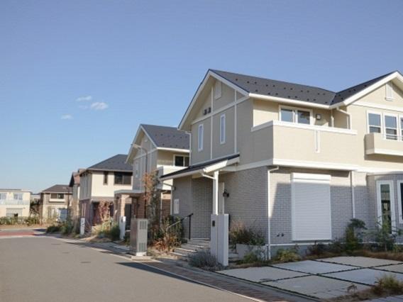 東京圈新建住宅銷售上揚