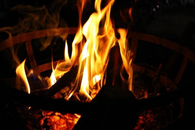 住宅火災保險