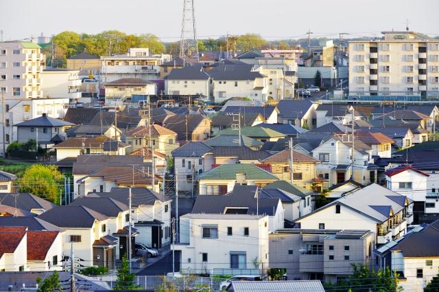 日本不動產分析報告