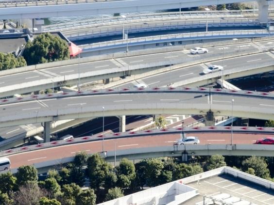 國土交通省與東京都協議將首都高速公路地下化