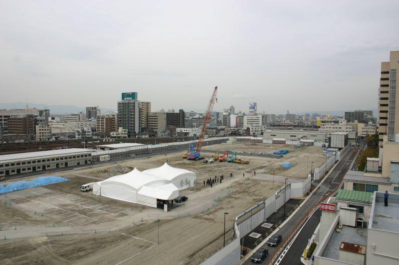 GranFront大阪