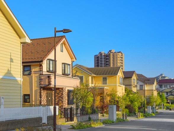 東京都積極推動無電線桿化