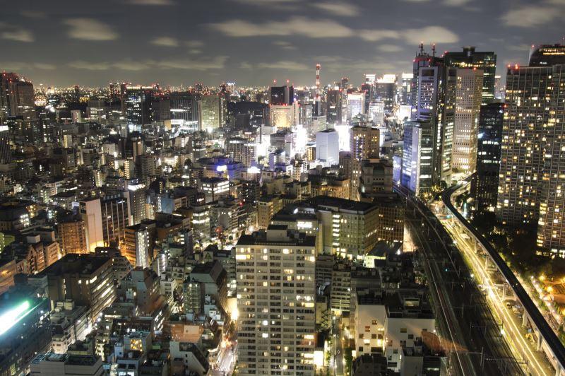 2020年上半年日本不動產交易市場規模持續超過2兆日圓