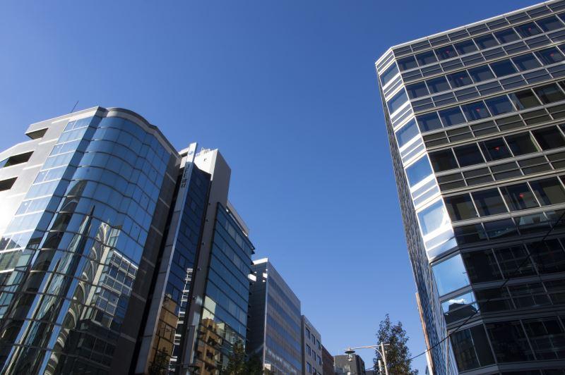JLL:2020年1~9月東京商業不動產投資額全球No.1