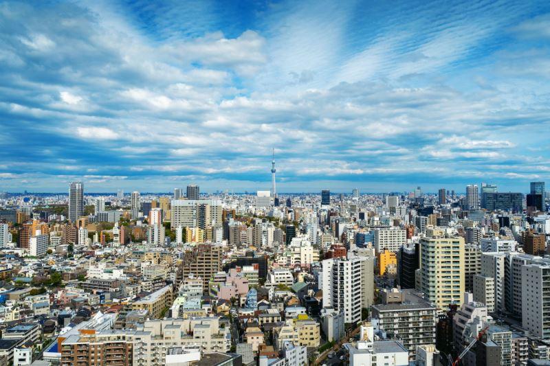 日本首都圈、近畿圈4~6月中古大樓成交件數皆創新高