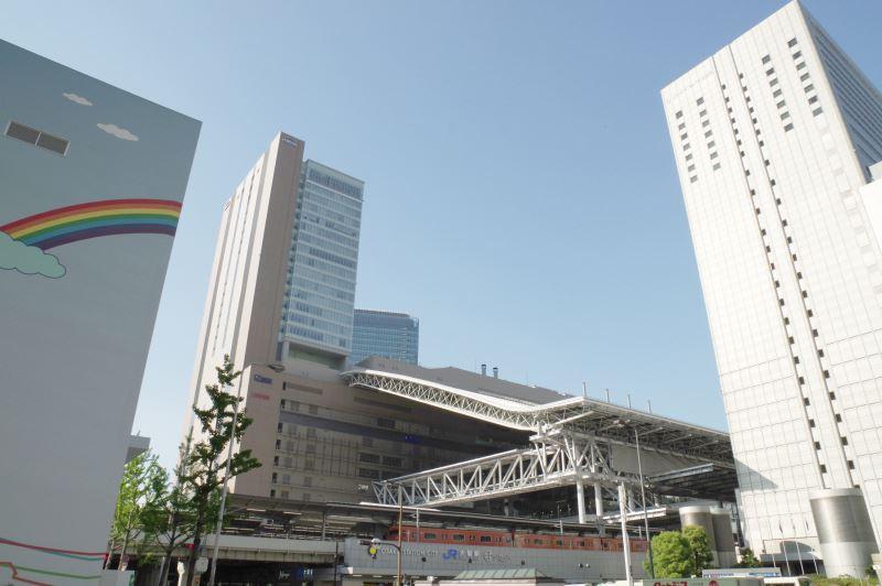 大阪「梅北」將實施前導試驗以達成融合綠意的造鎮計畫