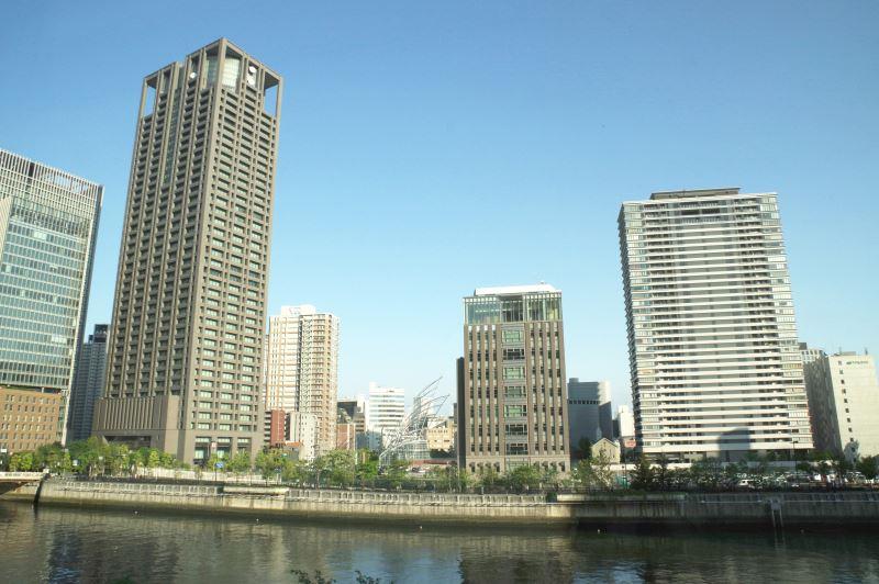 日本不動產研究所發表「國際價格租金指數」調查:大阪辦公室價格及租金上升率最高