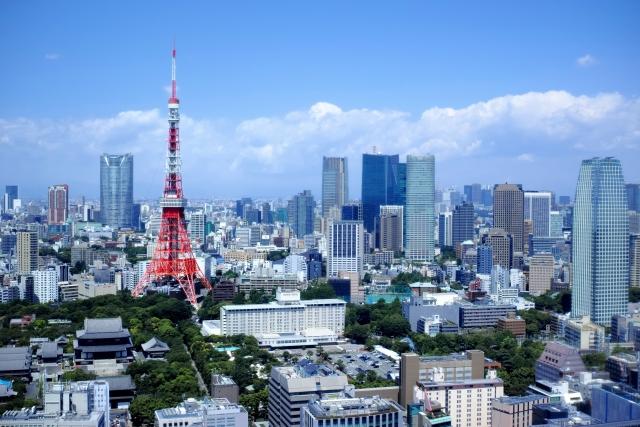 東京地價達頂氣氛濃厚,都心周邊地區上升幅度大幅擴大