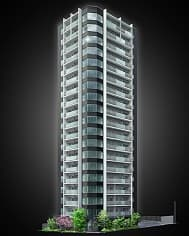 The Parkhouse大手前Tower Residence