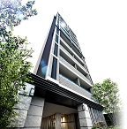 The Parkhouse Urbance白金